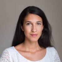 Nadia Meriboute